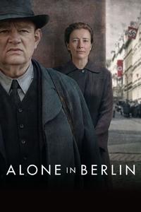 Alone In Berlin-DVD