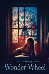 Wonder Wheel-DVD
