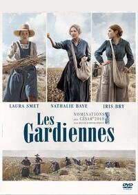 Les Gardiennes-DVD