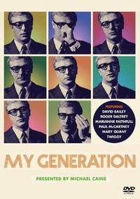 My Generation-DVD