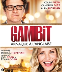 Gambit-Blu-Ray