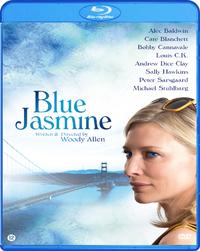 Blue Jasmine-Blu-Ray