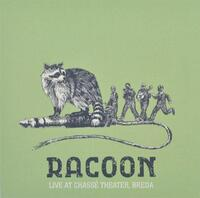Live At Chasse Theater Breda-Racoon-CD