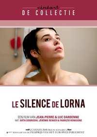 Le Silence De Lorna-DVD