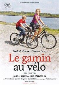 Le Gamin Au Velo-DVD