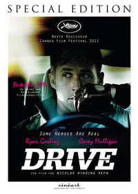 Drive - Special Edition-DVD