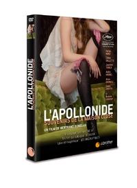 L'Apollonide-DVD