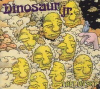 I Bet On Sky-Dinosaur Jr.-CD