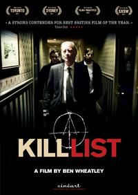 Kill List-DVD