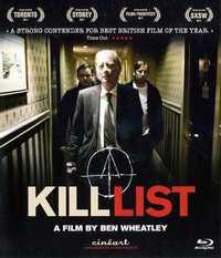 Kill List-Blu-Ray