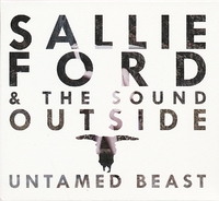 Untamed Beast-Sallie Ford & The Sound Outside-CD