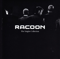 Racoon - The Singles Collection-Racoon-CD