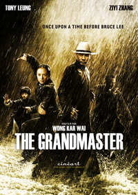 The Grandmaster-DVD