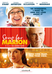 Song For Marion-DVD