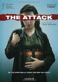 The Attack-DVD