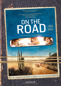 On The Road-DVD