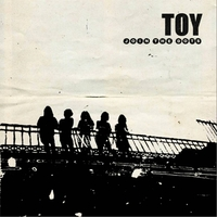 Join The Dots-Toy-CD