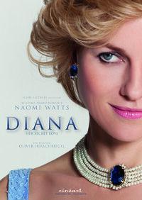 Diana (2013)-DVD