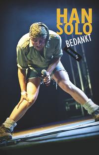Han Solo - Bedankt-DVD