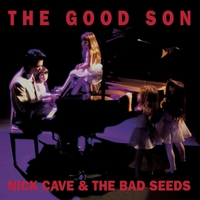 Good Son-Nick Cave & Bad Seeds-LP