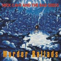 Murder Ballads-Nick Cave & Bad Seeds-LP