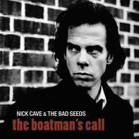 Boatman's Call-Nick Cave & Bad Seeds-LP