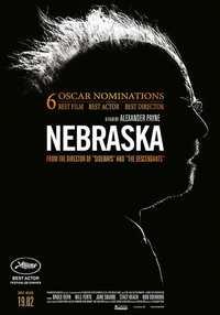 Nebraska-DVD