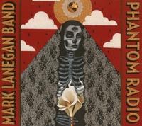 Phantom Radio-Mark Lanegan Band-CD