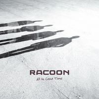All In Good Time-Racoon-CD