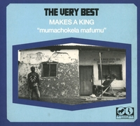 Makes A King-The Very Best-CD