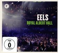 Royal Albert Hall-Eels-CD