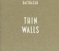 Thin Walls-Balthazar-CD