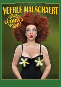 Veerle Malschaert- Ecodiva-DVD