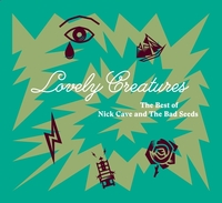 Lovely Creatures-Nick Cave & Bad Seeds-CD
