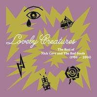 Lovely Creatures-Nick Cave & Bad Seeds-LP