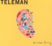 Brilliant Sanity-Teleman-CD