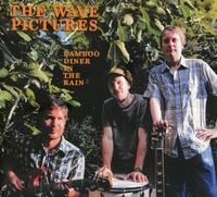Bamboo Diner In The Rain-The Wave Pictures-CD