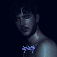 Infinity-Oscar And The Wolf-CD
