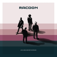 Look Ahead And See The Distance-Racoon-LP