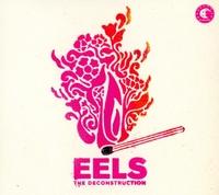 The Deconstruction-Eels-CD