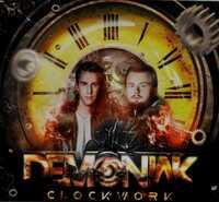 Clockwork-Demoniak-CD