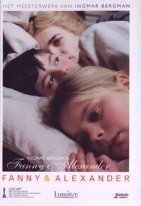 Fanny & Alexander-DVD