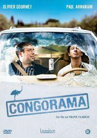 Congorama-DVD