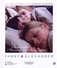 Fanny & Alexander-Blu-Ray