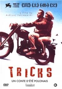 Tricks-DVD