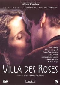 Villa Des Roses-DVD