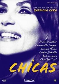 Chicas-DVD