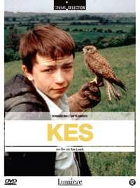 Kes-DVD