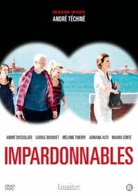 Impardonnables-DVD