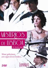 Misterios De Lisboa-DVD